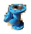 Фильтр фланцевый Batu BPT-FL DN65 PN25 для LPG СУГ пропана