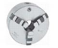 Патрон токарный 3-х кул. Bison-bial ( Тип2,Исп1,Кл.П) t=10mm