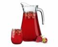 معلبات الفاكهة المركزة