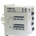 Timer with an asymmetric cycle under PRM-2H socle