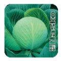 Семена капусты белокачанной Колобок 500с