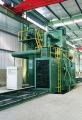 Машина для очистки поверхности HP 8016 (Автоматизированные комплексы очистки поверхностей)