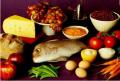 Ингредиенты пищевые