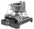 Реле промежуточное токовое РП 321
