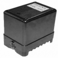 The relay intermediate a direct current with powerful contact of RP 362