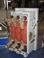 Элементы выкатные типа ТВЭ с вакуумными выключателями HVX производства AREVA (Германия) для реконструкции КРУ 6-10 кВ.