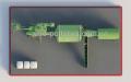 Drum dryer ABM 0,65