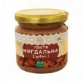Паста из миндальных орехов 200 г.