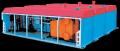Транспортабельная котельная установка ТКУ-0,7 Г (газ, полная комплектация, пар, пар-вода)