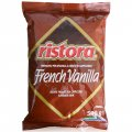 Капучино Ristora French Vanilla, 500 г