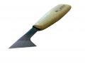 Стамеска нож-косяк 45 градусов, 35мм К45-35