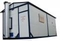 Установки котельные паровые модульные ПКН-2М (мазут, нефть)