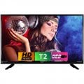 Телевизор BRAVIS LED-32E2000 T2 black + 0% кредит!