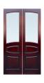 Коробки дверные деревянные