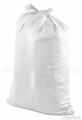 Worek Polipropylen 55 * 105 cm, 53 g, czerwono niebieskie paski