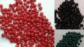Гранулят полимерный вторичный (ПНД черный и цветной) от производителя Стироплен