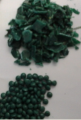 Polyethylene of low pressure secondary in granules and Kiev, shredded WHOLESALE from the producer