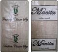 Пакеты с цветной печатью  50*70*20