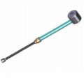 Домкрат гидровинтовой для выдавливания заклепок Р=32 тс Т01.53.00.00