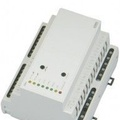 The operated DIM-6 brightness regulator