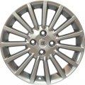 Литые диски WSP Italy W144 Lampedusa 6,0x15 4x100 ET38 dia56,6 (S)