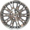 Литые диски WSP Italy W150 Valencia 6,0x15 4x100 ET45 dia56,6 (SP)