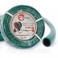 Шланг для полива 3-х слойный 3/4 , 20 м, армированный PVC INTERTOOL GE-4043 Intertool