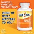 Витаминный комплекс для женщин Bayer One A Day® Women's Formula 300 таблеток