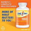 Комплекс витаминов для женщин Bayer One A Day® Women's Formula 300 таблеток