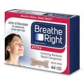 Корректор дыхания-наклейки на крылья носа Breathe Right Extra 44шт