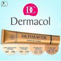Супер стойкий тональный крем Dermacol, дермакол №12
