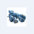 Spare parts and accessories for electric motors