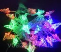 LED copaci Garland Crăciun 3D 28 mai multe