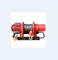 Winches the electric facilitated universal KDJ