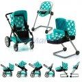 Детская коляска для кукол Hauck D-88845