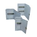 Металлические ящики с монтажными панелями, металлические щиты и шкафы на заказ, Киев