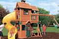 Детская площадка Панорама