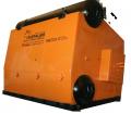 Паровой котел ДЕ-6,5-14 ГМ-О (газ)