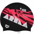 Шапочка для плавания ARENA PRINT DECO AR-94168-16