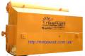 Паровой котел ДЕ-6,5-14 ГМ-О (мазут, дизель, печное топливо)