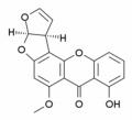Стандартний зразок Стеригматоцистину 100мкг/мл, ДСЗ-016-У