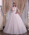 Wedding dress, model 648 (ballgown)
