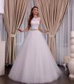 Wedding dress, model 659