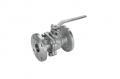 Кран шаровыйРУ16 DN 15. материал: сталь WCB