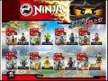 Конструктор Ninjago CJ-1073331