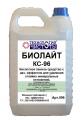Кислотное пенное средство с дез. эффектом для удаления стойких минеральных отложений Биолайт КС-96