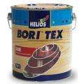 Пропитка для древесины BORI TEX BASE (HELIOS) 10л.