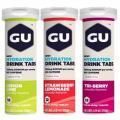 Растворимые таблетки-электролиты GU