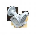 Насос RT-150 аналог Corken FD-150 для АГЗС газовых модулей пропан бутана насосный агрегат для подземных емкостей