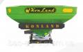 Разбрасыватель минеральных удобрений KonLand KG-0600-1D